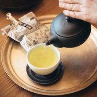 <朝・昼・晩>おいしいお茶でホッとひといき。「飲みどき」スケジュール立ててみました