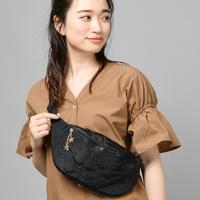 スエード、ファー、キルティング…秋冬ファッションに合わせたいおすすめ「バッグ」特集