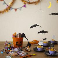 大人も子供もわくわくハッピー♪《衣・食・住》「ハロウィンパーティー」のアイデア集