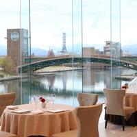 富山駅近くからドライブで寄りたいお店まで♪旅ランチにおすすめのレストラン10選