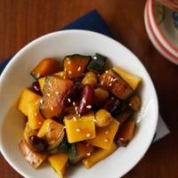ほくほく幸せ♪秋の味覚いっぱいの「おかず料理&和洋スイーツ」レシピ集