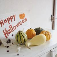 """秋の収穫をお祝い*ハロウィン♪ お祭りの""""はじまり""""と《作ってみたい伝統お菓子&料理》"""