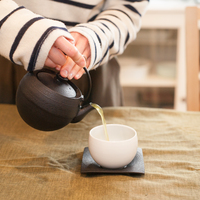 """今日から""""茶人""""はじめませんか?「お茶の楽しみ方」事典"""