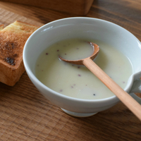 今日も一日がんばろう♪私に元気をくれる『朝スープ習慣』のすすめ
