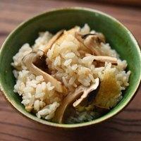 秋の恵みをいただきます♪【炊き込みごはん】を美味しく作る秘訣&秋レシピ11選