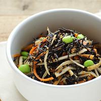 健康と美容にうれしい「黒」食材のパワー!健美食レシピでヘルシーライフを目指そう
