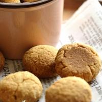 小腹が空いたときに。ヘルシーな「おからクッキー」レシピをおぼえよう♪
