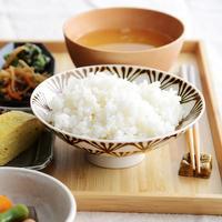 お米がおいしい季節だから。タイプいろいろ!味わいの「ごはん茶碗&汁椀」大特集♪