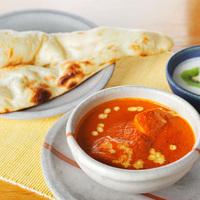 どんな味を食べるかが、大事なんです。味ジャンル別「都内カレー店」7選