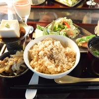 しっとり大人の【北鎌倉】こだわり食材が自慢のおすすめ「ランチ」案内