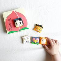 きびだんごだけじゃないよ!ユニーク&レトロな『岡山県』のお土産
