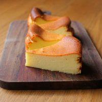 お菓子づくり、ひとつ覚えるならこれ!みんな大好き「チーズケーキ」レシピ