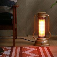 """今年の冬は、「暖房」もデザイン家電に。ひと足お先に準備する""""暖かく居心地がよい空間"""""""