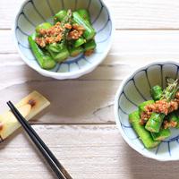 ごま、おかか、梅…レパートリーが豊富♪野菜ひとつで作れる「和え物」レシピ