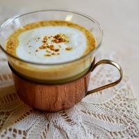 風邪の引き初めや体の健康維持に飲みたい、『ゴールデンミルク』とは?