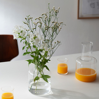 ガラスの美しさに心奪われる。【SKRUF(スクルーフ)】のテーブルウェア