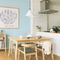 和室・窓枠・床も解決!日本で北欧インテリアを叶えるための14のヒント