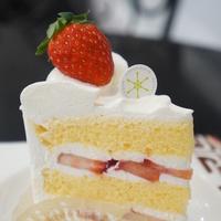 いつまでも憧れのいちごのケーキ♪都内で食べたい「ショートケーキ」 7選