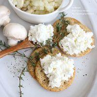 おうちで手作り出来ちゃう!サラダにお菓子に大活躍「カッテージチーズ」のレシピ