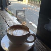朝からふらりと訪れてみたい。『美味しいパンとコーヒー』が楽しめる街