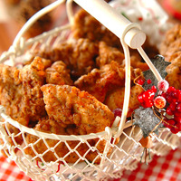 待ち遠しい…クリスマス★定番の「チキンレシピ」で食卓を美味しく盛り上げよう!