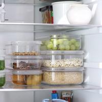 作り置きが楽しい季節。「クリアな保存容器」で食材を上手に保存