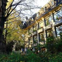 【東京】休日のランチやカフェで訪れたい。庭園が素敵なレストラン8選