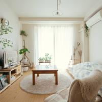 はじめての一人暮らしでも大丈夫。お部屋の選び方とインテリアのヒント