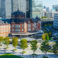 平日も休日も「東京駅」でゆっくり過ごせる♪おすすめランチ【14選】
