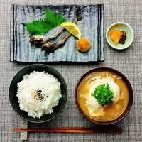 朝からしっかり食べてまいにち健康♪簡単おいしい『一汁一菜の朝ごはん』レシピ