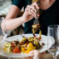 どうせなら目にも美味しくね。日常の食事がもっと楽しくなる15のヒント