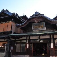 小説『坊っちゃん』の舞台「松山」。本を片手に夏目漱石の文学を巡る旅