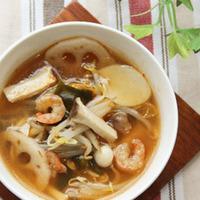 お野菜が高いときの救世主! 安定価格がうれしい「キノコ&根菜」の冬レシピ