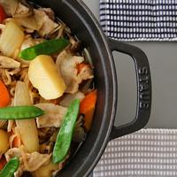 引越しや結婚祝いにおすすめ【STAUB(ストーブ)】のお鍋とレシピ