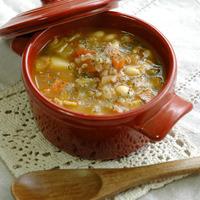 深まる秋にほっとうれしい♪じっくりことこと「豆料理」の煮込みレシピ