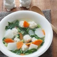 美味しくてレシピいろいろ。冬の野菜「カブ」を存分に味わいたい!