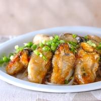 うまみエキスたっぷり旬の味!「牡蠣(カキ)」のアイデア料理レシピ集