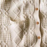 みんな大好きニット&セーター。今季狙い目の形・色・種類をおさらい!