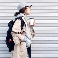 旅行や通勤で使いたい。ぴったりサイズの『バックパック』の選び方