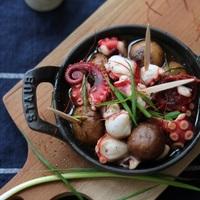 和風おつまみから、おしゃれな洋風まで♪噛むほどに味わい深い「タコ料理」レシピ