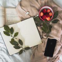 暮らしがもっと充実するよ♪毎日ごきげんでいられる「わたしの手帳」の使い方