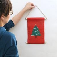 """手軽に叶える""""季節感のある暮らし""""。コンパクトな「布」を使ったアイデア集"""