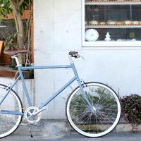 心ときめく自転車ライフを♪「tokyobike」でスイスイ楽しむ東京さんぽ