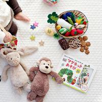 出産祝いにおすすめ♪ずっと大切にしたい、かわいい『赤ちゃん絵本』12選