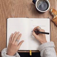 どんどん書けば、モヤモヤがスッキリ!いろんな場面で使える「シンプルメモ術」