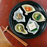 おもてなしにもギフトにも。素敵なデザインの「豆皿」で食卓をもっと華やかに♪