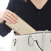 30代の大人女性におすすめ。おしゃれで人気の『レディース長財布』15選