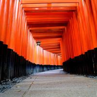 京都のパワースポット【伏見稲荷大社】を訪れてみませんか?見どころ&周辺グルメ