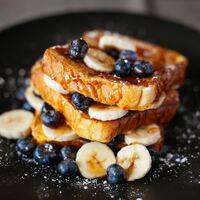 食パンでも、食パンじゃなくても♪とろけるおいしさの「フレンチトースト」で朝食を