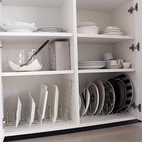 年末年始の来客シーズン前に。改めて見直したい「食器棚」の整理&収納術